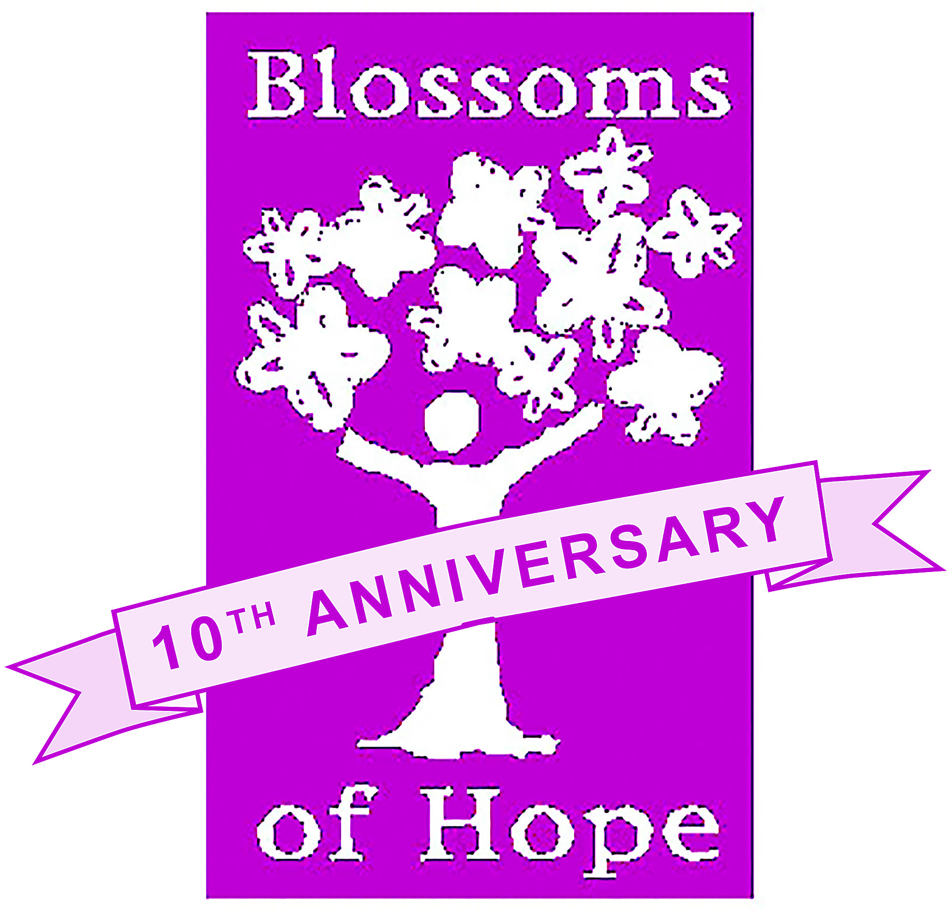Blossom of Hope
