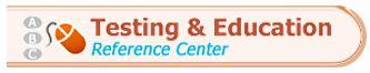 TestingEducationReferenceCenterlogo
