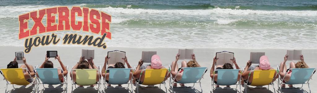 Summer Reading Showcase
