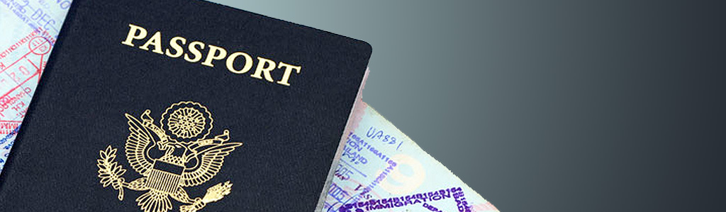 Passport Centers