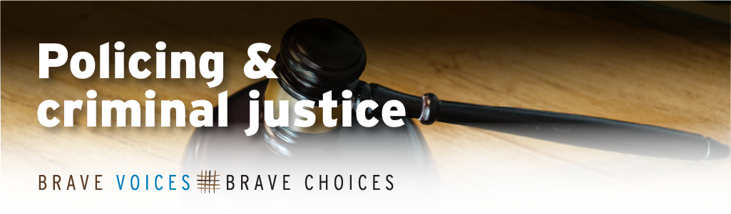 Brave Voices Brave Choices header image